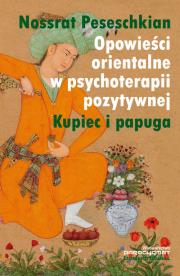 Opowieści orientalne okładka