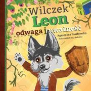 Wilczek Leon i odwaga uważności