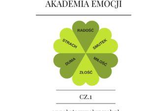 Akademia Emocji cz. 1