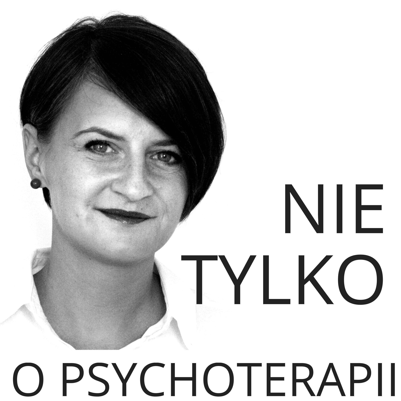 Nie tylko o psychoterapii