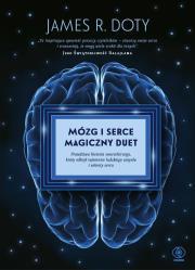 """Odcinek 015: Recenzja książki: """"Mózg i serce. Magiczny duet""""."""